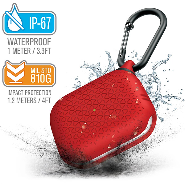 Case Airpods Pro Catalyst Waterproof Premium