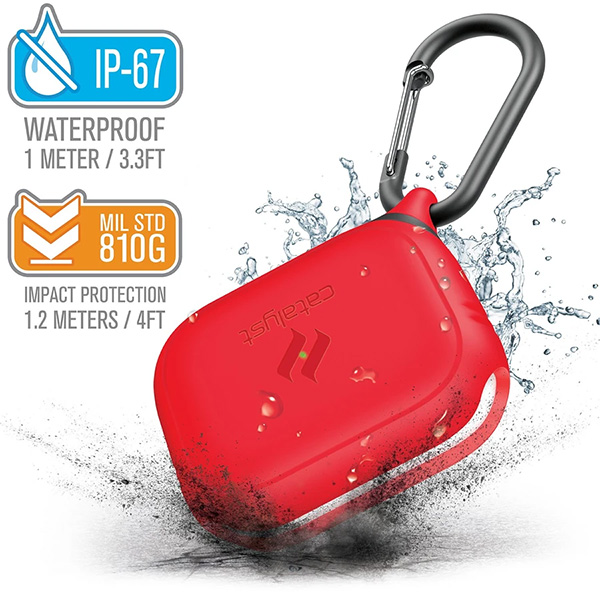Case Airpods Pro Catalyst Waterproof