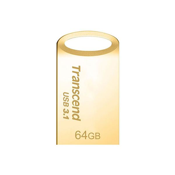 Transcend JetFlash 710 Gold
