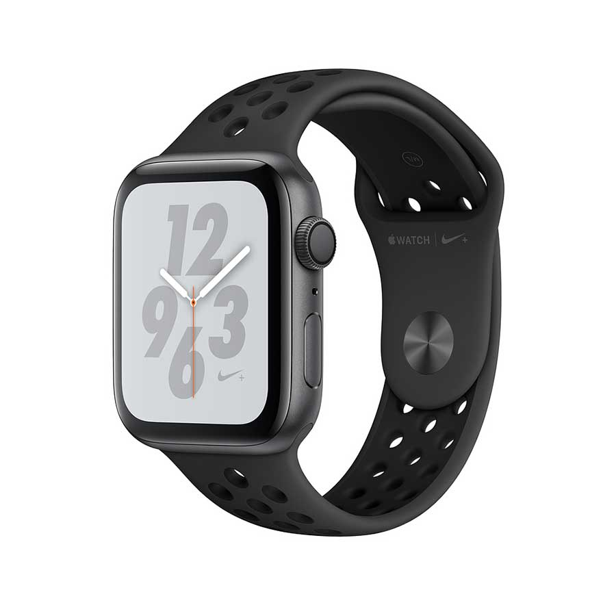 Apple Watch Series 4 Space Gray Nike