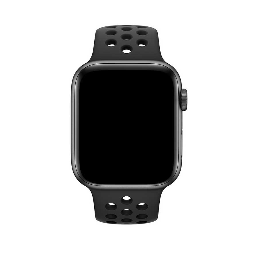 Apple Watch Series 4 Nike Space Gray