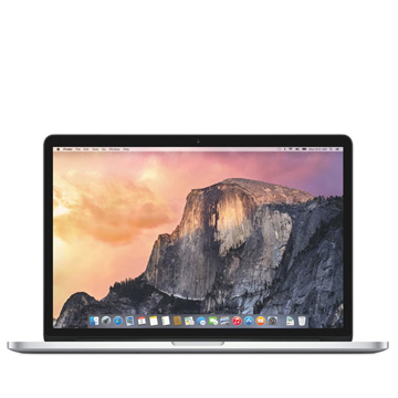 MacBook Pro Retina Display MJLQ2
