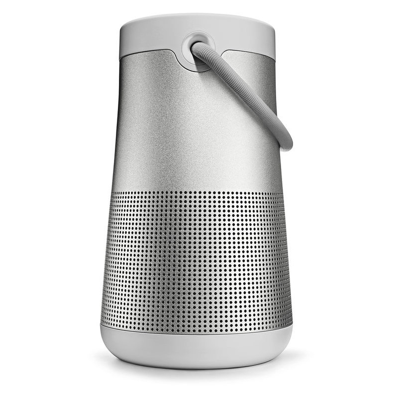 Bose SoundLink Revolve+ (Lux Gray) Bluetooth Speaker