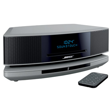 Loa Bose Wave SoundTouch Music System Series IV