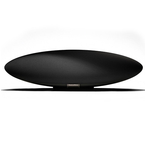 Loa Bowers & Wilkins Zeppelin Wireless - Black