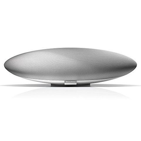 Loa Bowers & Wilkins Zeppelin Wireless - White