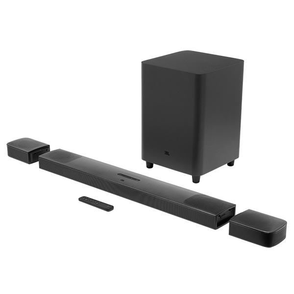 Loa JBL Bar 9.1 820W True Wireless Surround