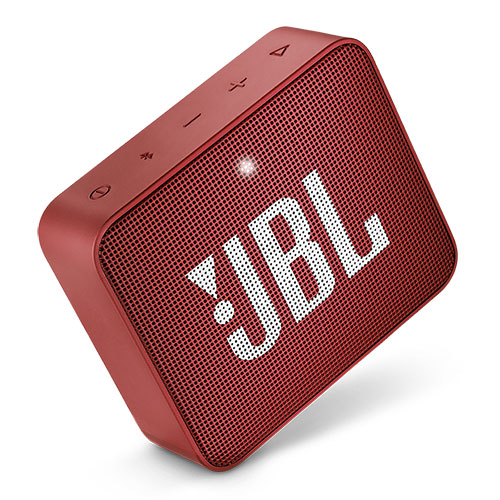 Loa JBL Go 2 Red