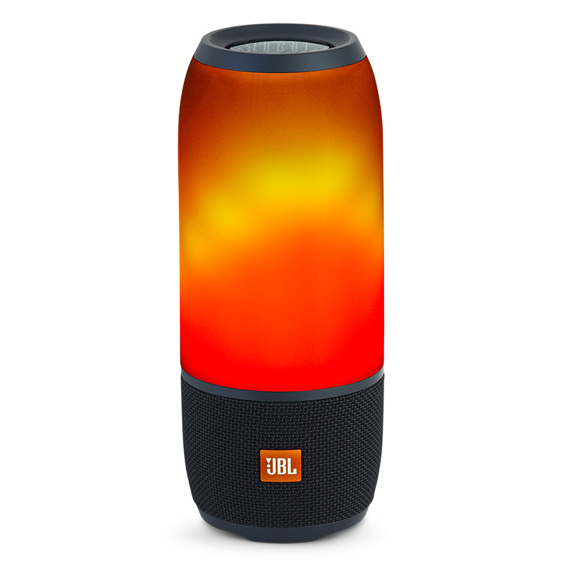 Loa JBL Pulse 3 Black