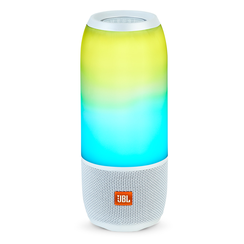 Loa JBL Pulse 3 White