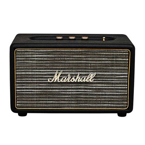 Loa Marshall Acton - Black