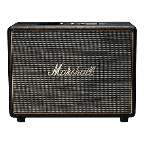 Loa Marshall Woburn - Black