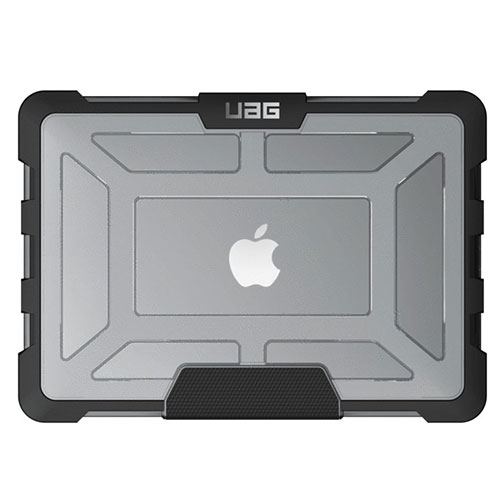 Case UAG MacBook Pro 15 inch Plasma