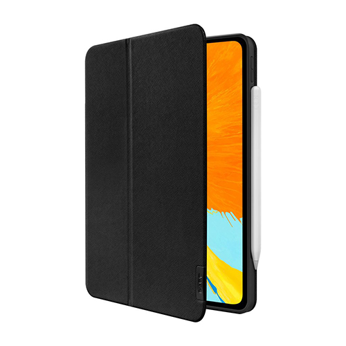 Case iPad Laut Prestige Folio Black
