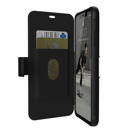 Case iPhone UAG Metropolis