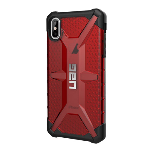 Case iPhone UAG Plasma