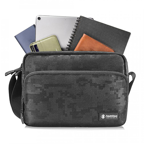 Túi iPad Tomtoc A02 Shoulder Bag