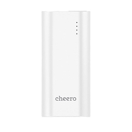 Pin sạc Cheero PowerPlus 3 5200mAh