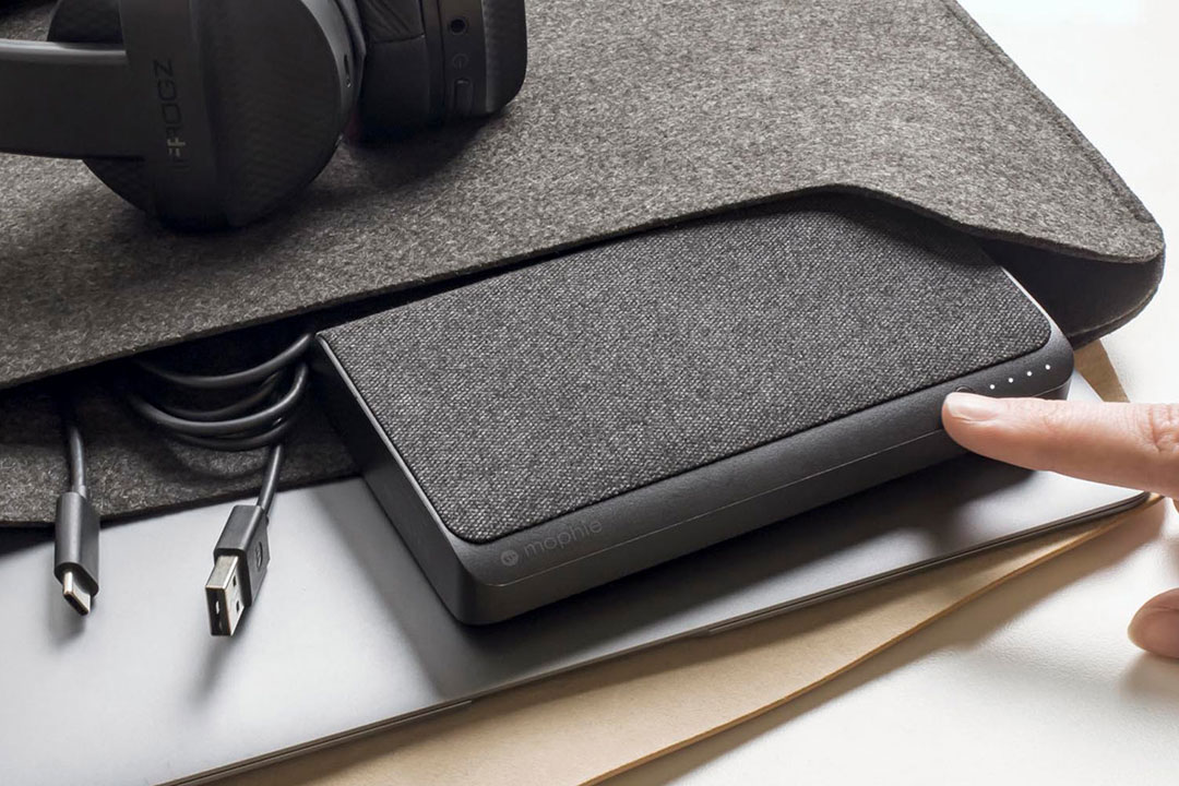 Mophie PowerStation USB-C XXL for MacBook