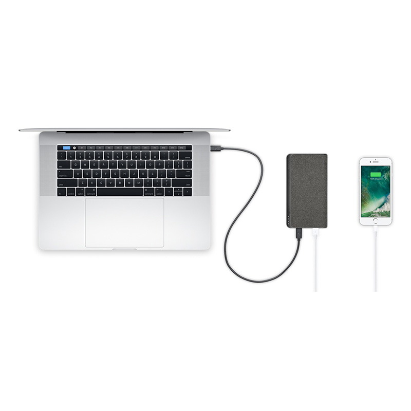 Pin Sạc MacBook Mophie PowerStation USB-C XXL