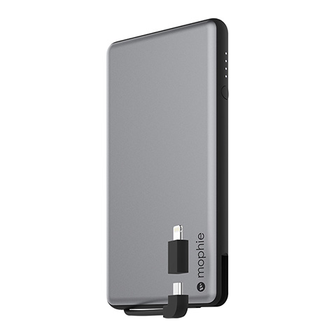 Pin sạc Mophie PowerStation Plus 6000mAh