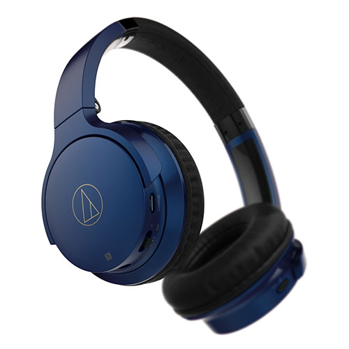 Tai nghe Audio Technica ATH-AR3BT