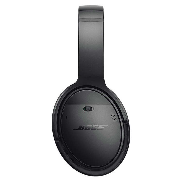 Tai nghe Bose QC35 Wireless Headphone II