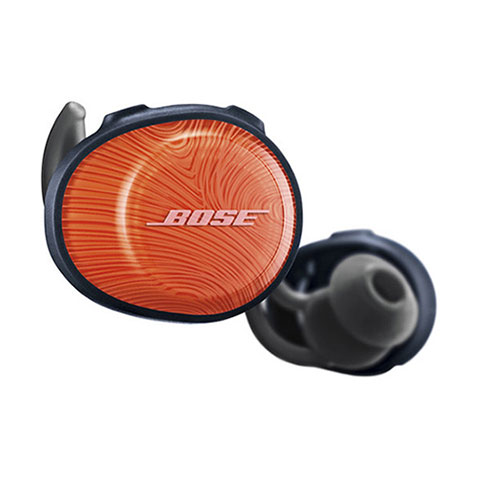 Tai nghe Bose SoundSport Free Orange