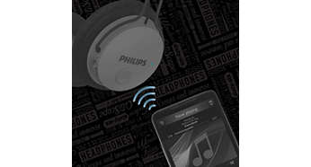 Philips SHB8000