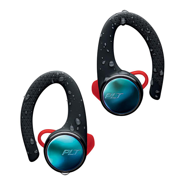 Tai nghe Plantronics BackBeat Fit 3100 (Black)