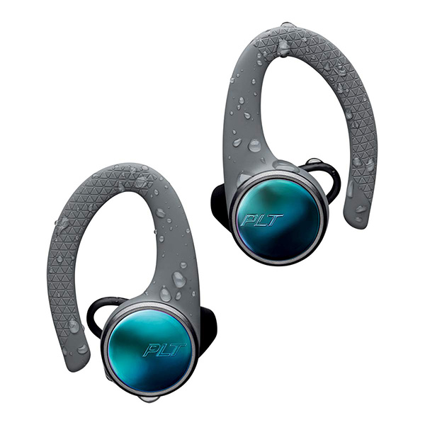Tai nghe Plantronics BackBeat Fit 3100 (Gray)