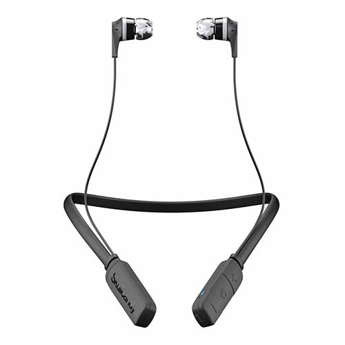 Tai nghe Skullcandy Ink Wireless Black