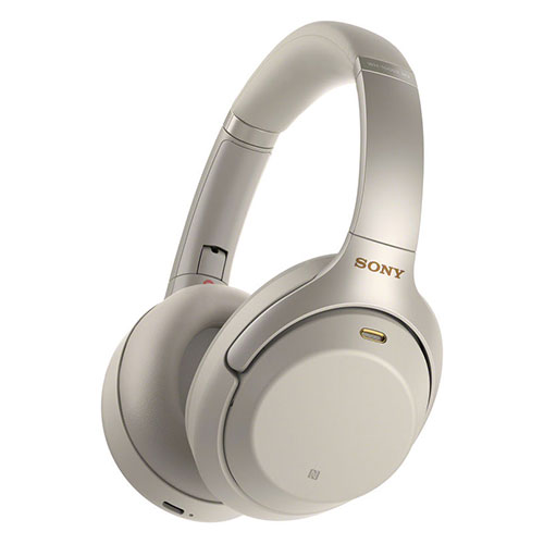 Tai nghe Sony WH-1000XM3