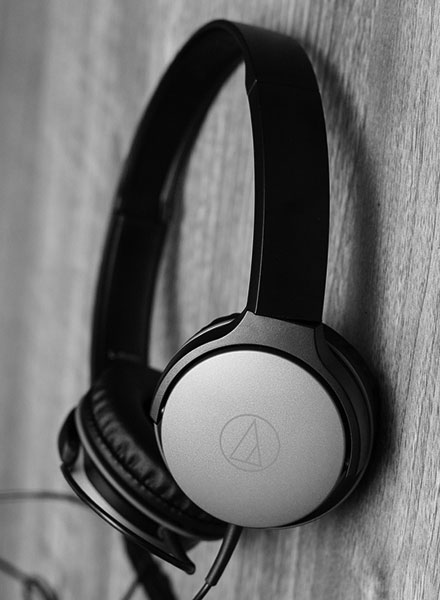 Tai nghe Audio Technica ATH-AR1IS