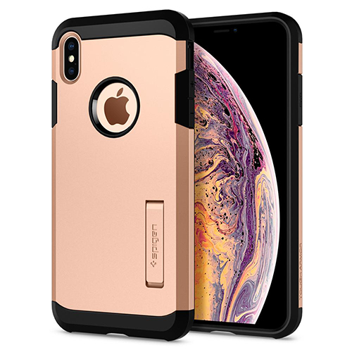 Case iPhone Spigen Tough Armor