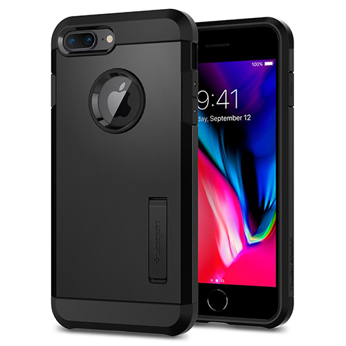 Case iPhone Spigen Tough Armor 2