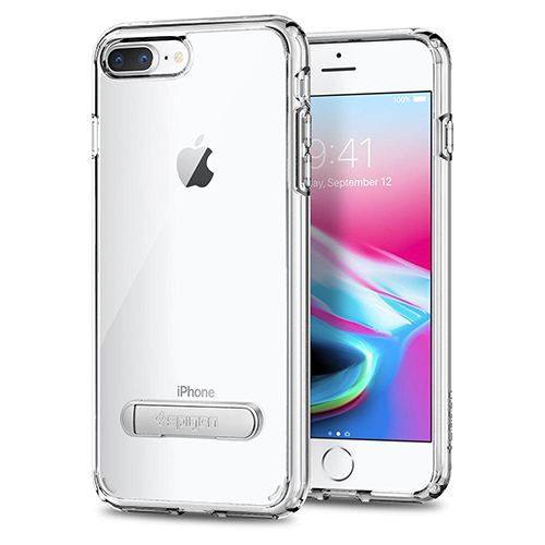 Case iPhone Spigen Ultra Hybrid S