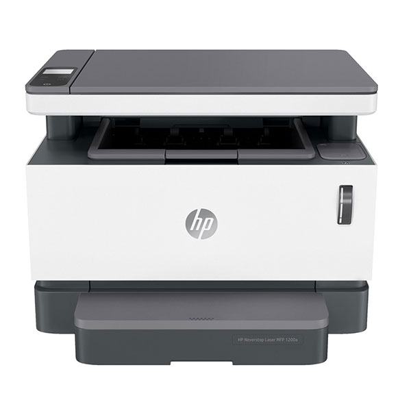 Máy in HP Laser NeverStop MFP 1200a