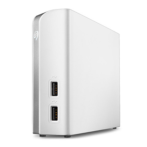 Seagate Backup Plus Hub for Mac