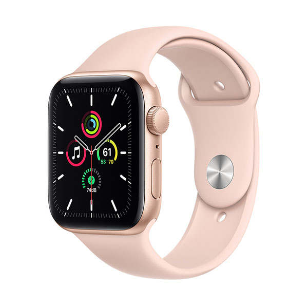 Apple Watch SE Gold